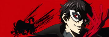 Persona 5 - The Animation