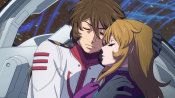 Star Blazers 2202 - Space Ship Yamato - Volume 2: Episode 07-11 [Blu-ray]