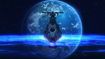 Star Blazers 2202 - Space Ship Yamato - Volume 5: Episode 22-26 [Blu-ray]