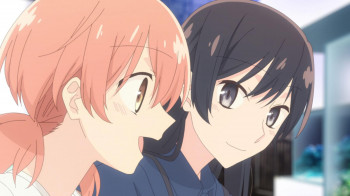 Bloom Into You - Gesamtedition - Volume 1-3: Episode 01-13 [DVD]