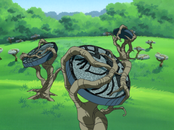 Monster Rancher - Gesamtedition: Folge 01-73 [LIMITED MONSTER EDITION; Blu-ray]