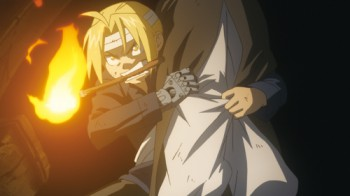 Fullmetal Alchemist: Brotherhood - Volume 2 Folge 09-16 (Limited Edition)