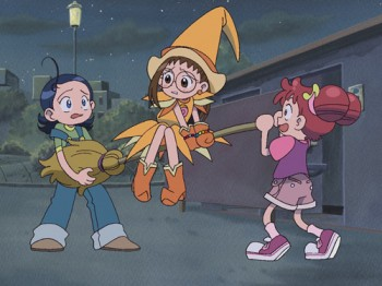 Magical Doremi - Staffel 1.1: Episode 01-26