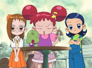 Magical Doremi - Staffel 1.1: Episode 01-26 [DVD]