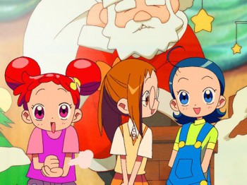 Magical Doremi - Staffel 1.2: Episode 27-51 [DVD]