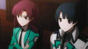 The Irregular at Magic High School Vol.2 - Games for the Nine (Ep. 8-12)
