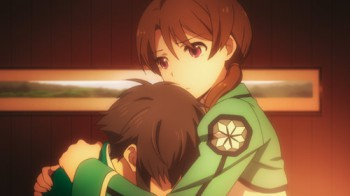 The irregular at magic high school Vol.3 - Games for the Nine (Ep. 13-18)