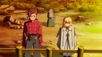 Tales of Symphonia - Special Limited Edition im Mediabook