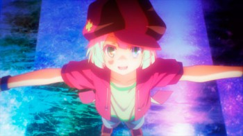 No Game No Life - Episode 09-12 (Limited Edition)