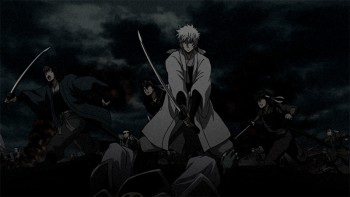 Gintama The Movie 2 [Blu-ray]