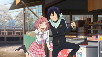 Noragami - Bundle Episode 01-12
