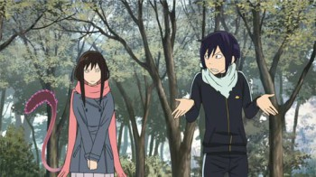 Noragami - Bundle Episode 01-12 [Blu-ray]