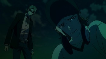 K Project - Volume 2: Episode 06 - 09
