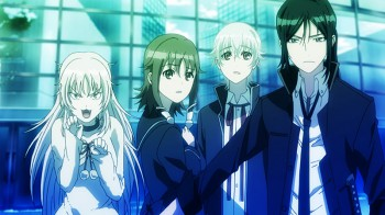 K Project - Volume 3 - Episode 10-13 [Blu-ray]