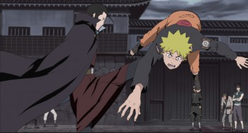 Naruto Shippuden - The Movie 5: Blood Prison (2011) - Mediabook - Limited Edition
