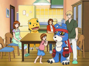 Digimon Data Squad - Volume 1: Episode 01-16