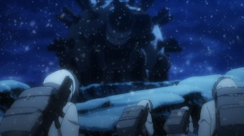 Heavy Object - Episode 13-18