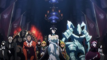Overlord - Complete Edition: Staffel 1 (13 Episoden) [Blu-Ray]