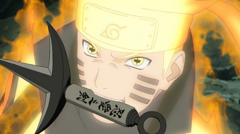 Naruto Shippuden - Staffel 20 Box 2: Episode 642-651 (uncut) [DVD]
