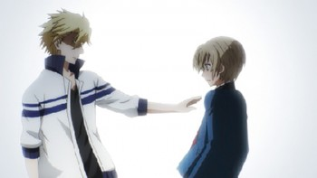 Aoharu X Machinegun - Volume 3: Episode 09-13