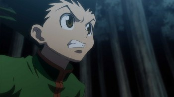 HUNTERxHUNTER - Volume 1: Episode 01-13