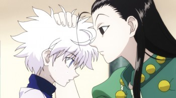 HUNTERxHUNTER - Volume 2: Episode 14-26 [Blu-ray]