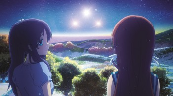 Nagi no Asukara - Volume 1: Episode 01-06 [Blu-ray]