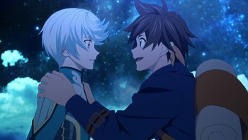Tales of Zestiria - The X - Staffel 1: Episode 00-12 [Blu-ray]