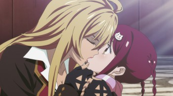 Valkyrie Drive: Mermaid - Gesamtedition: Episode 01-12 [DVD]