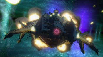Star Blazers 2199 - Space Battleship Yamato - Volume 5: Episode 22-26 [Blu-ray]