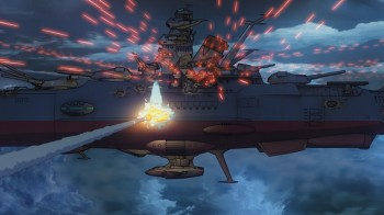 Star Blazers 2199 - Space Battleship Yamato - The Movie 1 [DVD] im FuturePak