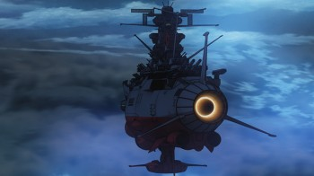 Star Blazers 2199 - Space Battleship Yamato - The Movie 1 [Blu-ray] im FuturePak