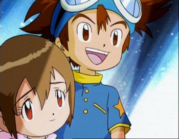 Digimon Adventure - Staffel 1.3: Episode 37-54 [Blu-ray] im FuturePak