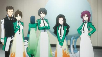 The Irregular at Magic High School - Complete Edition - Episode 01-26 [Blu-ray]