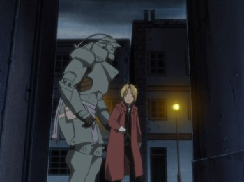 Fullmetal Alchemist: Brotherhood - Complete Edition (Episode 01-64 + OVA 01-04) [Blu-ray]