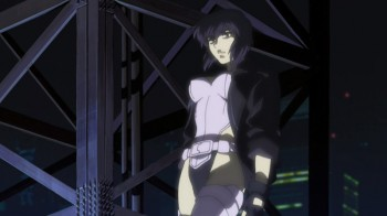Ghost in the Shell - S.A.C. und S.A.C. 2nd GIG - Gesamtedition Staffel 1 & 2 [Blu-ray]