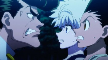 HUNTERxHUNTER - Volume 8: Episode 76-88 [DVD]