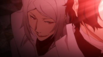 Bungo Stray Dogs - Dead Apple - The Movie [DVD]