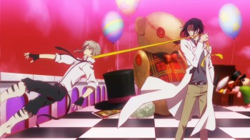 Bungo Stray Dogs - Gesamtedition - Staffel 1: Episode 01-12 [DVD]
