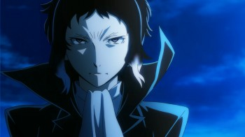 Bungo Stray Dogs - Gesamtedition Staffel 2: Episode 01-12 [DVD]
