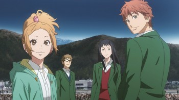 Orange - Gesamtedition: Episode 01-13 [Blu-ray]