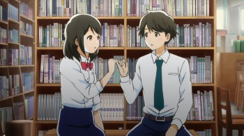 Tsuki Ga Kirei - Gesamtedition Episode 01-12 [DVD]