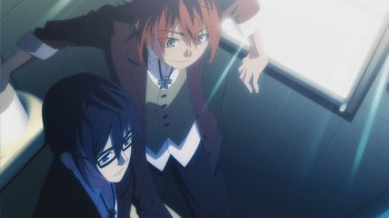 K - Seven Stories - Side:Two (Movie 4-6) [DVD]