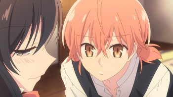 Bloom Into You - Volume 2: Episode 05-08 [DVD]