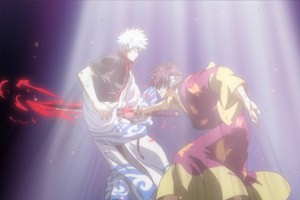 Gintama The Movie 1 Limited Edition (Blu-ray)