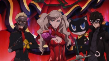 Persona5 - The Animation - Volume 2 [DVD]