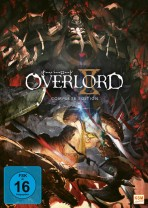 Overlord -  Complete Edition Staffel 2 (13 Episoden) [Blu-ray]