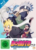 Boruto - Naruto Next Generations - Volume 3: Episode 33-50 [Blu-ray]