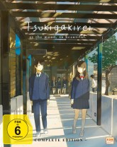 Tsuki Ga Kirei - Gesamtedition: Episode 01-12+6.5 [Blu-ray](new)