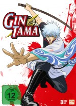 Gintama Box 1: Episode 1-13